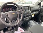 2021 Chevrolet Silverado 2500 Regular Cab 4x4, Knapheide Service Body #MF152278 - photo 9