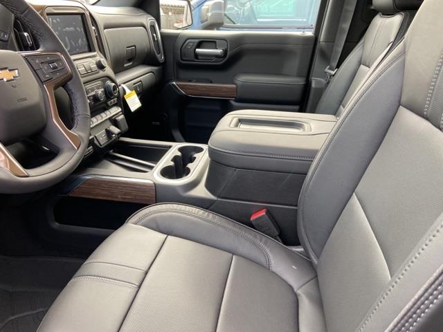 2021 Chevrolet Silverado 1500 Crew Cab 4x4, Pickup #MZ207978 - photo 6