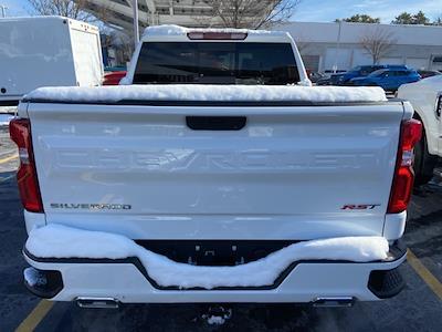 2021 Chevrolet Silverado 1500 Crew Cab 4x4, Pickup #MZ209714 - photo 2