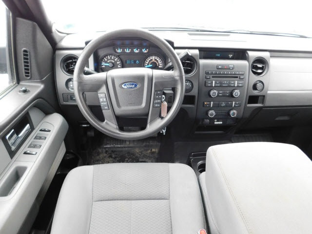 2014 F-150 Super Cab 4x4, Pickup #8436P - photo 12