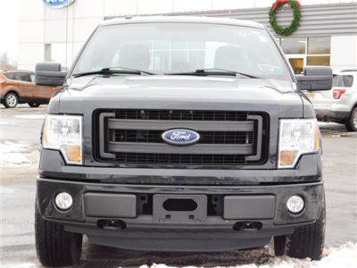 2014 F-150 Super Cab 4x4, Pickup #8436P - photo 3