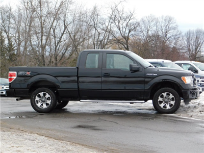 2014 F-150 Super Cab 4x4, Pickup #8436P - photo 6