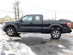 2014 F-150 Super Cab 4x4, Pickup #8436P - photo 4