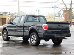 2014 F-150 Super Cab 4x4, Pickup #8436P - photo 5