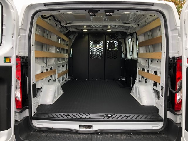 2017 Transit 250 Low Roof 4x2,  Empty Cargo Van #8687P - photo 19