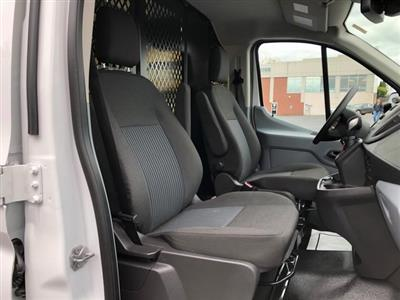 2017 Transit 250 Low Roof 4x2,  Empty Cargo Van #8687P - photo 13