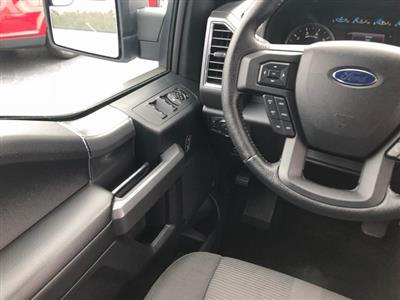 2015 F-150 SuperCrew Cab 4x4,  Pickup #8704R - photo 14