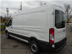 2017 Transit 250 Med Roof, Cargo Van #F170296 - photo 1