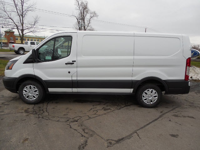 2017 Transit 150 Low Roof, Cargo Van #F170365 - photo 4