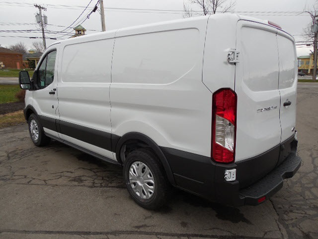 2017 Transit 150 Low Roof, Cargo Van #F170365 - photo 2