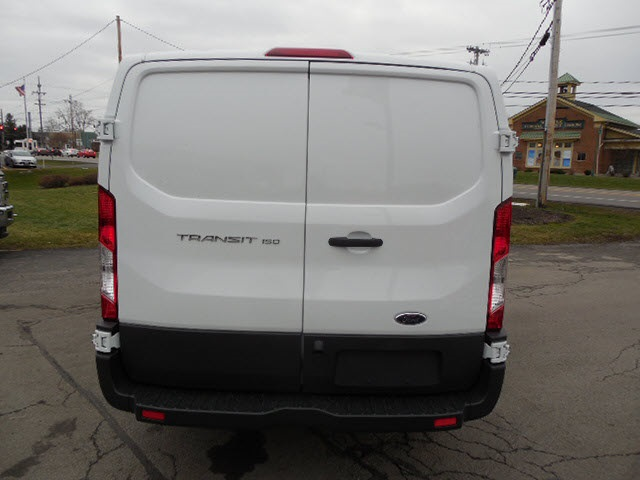 2017 Transit 150 Low Roof, Cargo Van #F170365 - photo 5