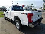 2017 F-250 Super Cab 4x4 Pickup #F170802 - photo 2