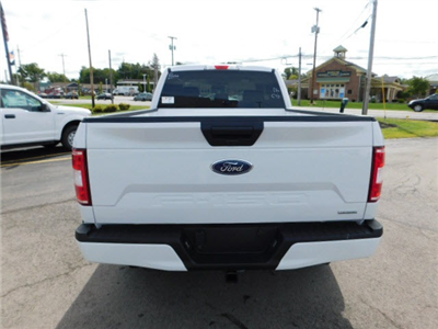 2018 F-150 Super Cab 4x4 Pickup #H180014 - photo 5