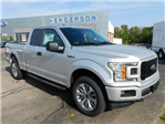 2018 F-150 Super Cab 4x4,  Pickup #H180041 - photo 1