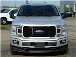 2018 F-150 Super Cab 4x4,  Pickup #H180041 - photo 3