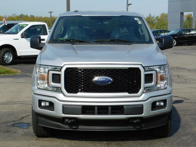 2018 F-150 Super Cab 4x4,  Pickup #H180042 - photo 3