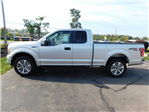 2018 F-150 Super Cab 4x4, Pickup #H180042 - photo 4