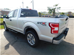 2018 F-150 Super Cab 4x4, Pickup #H180042 - photo 2
