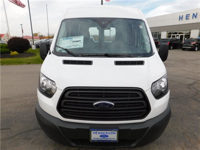 2018 Transit 250 Cargo Van #H180046 - photo 3