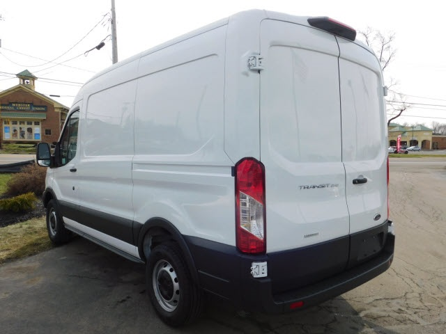2018 Transit 250 Med Roof, Cargo Van #H180137 - photo 5