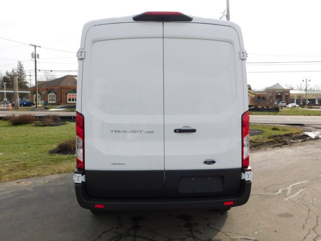 2018 Transit 250 Med Roof, Cargo Van #H180137 - photo 6