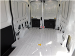 2018 Transit 250 Med Roof, Cargo Van #H180137 - photo 1