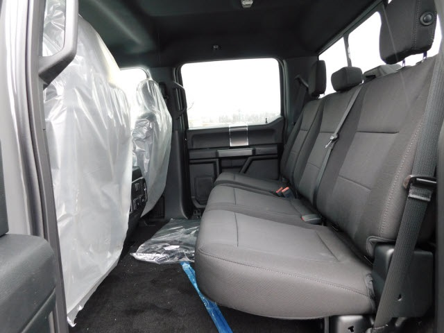 2018 F-150 SuperCrew Cab 4x4,  Pickup #H180147 - photo 10