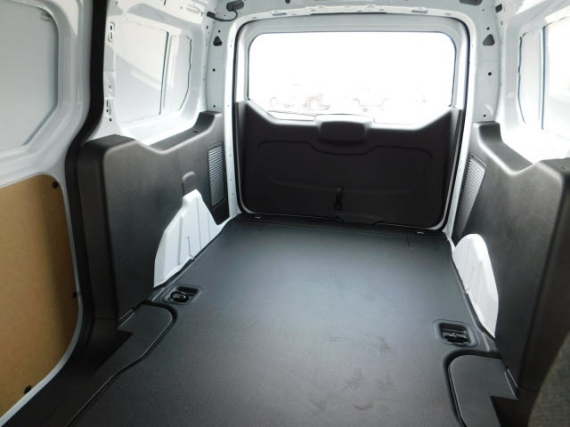 2018 Transit Connect, Cargo Van #H180152 - photo 2