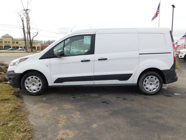 2018 Transit Connect, Cargo Van #H180152 - photo 4