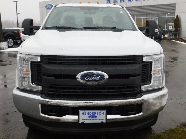 2018 F-250 Regular Cab 4x4, Pickup #H180221 - photo 3