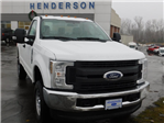 2018 F-250 Regular Cab 4x4, Pickup #H180221 - photo 1