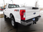 2018 F-250 Regular Cab 4x4, Pickup #H180221 - photo 2