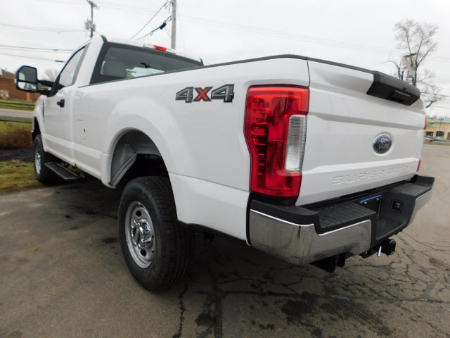 2018 F-250 Regular Cab 4x4, Pickup #H180272 - photo 2