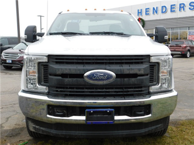2018 F-250 Regular Cab 4x4, Pickup #H180272 - photo 3
