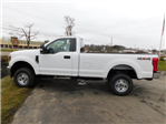 2018 F-250 Regular Cab 4x4, Pickup #H180272 - photo 4