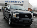 2018 F-150 Crew Cab 4x4, Pickup #H180274 - photo 1