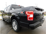 2018 F-150 Crew Cab 4x4, Pickup #H180274 - photo 2