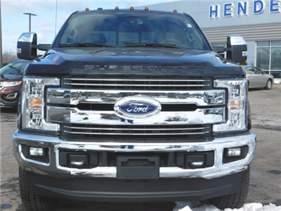 2018 F-350 Crew Cab 4x4, Pickup #H180287 - photo 3