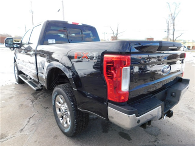 2018 F-350 Crew Cab 4x4, Pickup #H180287 - photo 2
