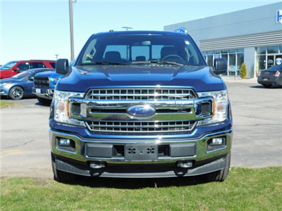 2018 F-150 Super Cab 4x4,  Pickup #H180293 - photo 3