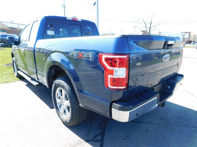 2018 F-150 Super Cab 4x4,  Pickup #H180293 - photo 2