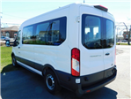 2018 Transit 350 Med Roof, Passenger Wagon #H180300 - photo 1