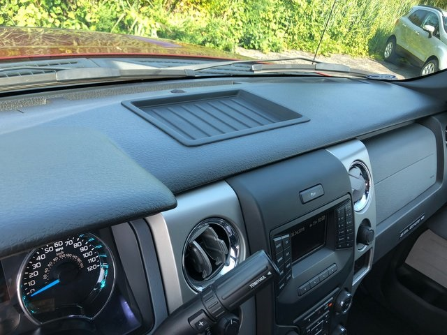 2014 F-150 SuperCrew Cab 4x4,  Pickup #H180553A - photo 12