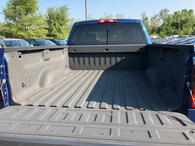 2015 Silverado 1500 Double Cab 4x4,  Pickup #H180603A - photo 16