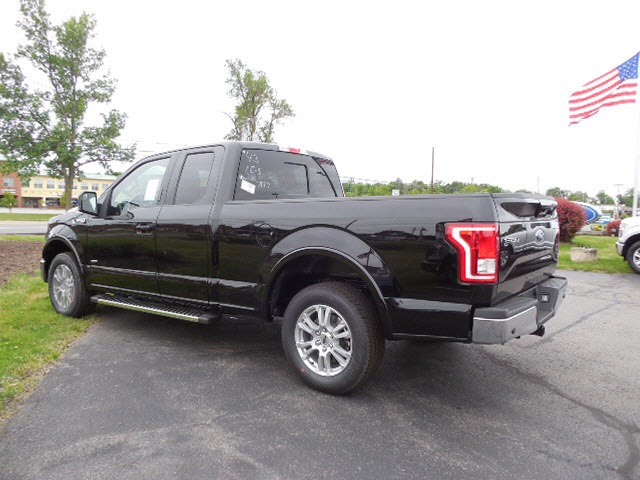 2016 F-150 Super Cab 4x2,  Pickup #H180614A - photo 2