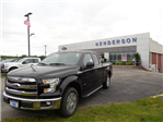2016 F-150 Super Cab 4x2,  Pickup #H180614A - photo 1