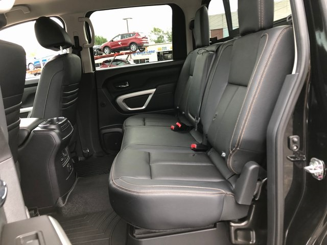 2017 Titan Crew Cab,  Pickup #H180709B - photo 18
