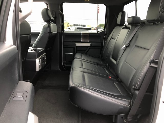 2016 F-150 SuperCrew Cab 4x4,  Pickup #H180757A - photo 12