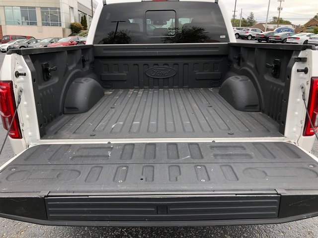 2016 F-150 SuperCrew Cab 4x4,  Pickup #H180757A - photo 21