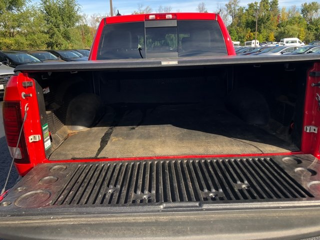 2014 Ram 1500 Crew Cab 4x4,  Pickup #H180774A - photo 19